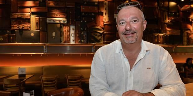 Alain Simons viré de RTL - La DH