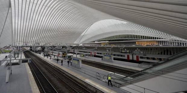 """Ecolo dénonce un """"jeu de massacre"""" à la SNCB dans les gares - La DH"""