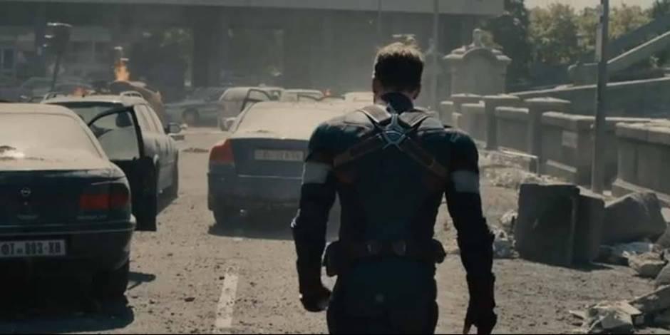 Une bande-annonce pour The Avengers 2