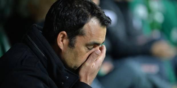 Le Werder Brême, bon dernier, licencie son entraîneur - La DH