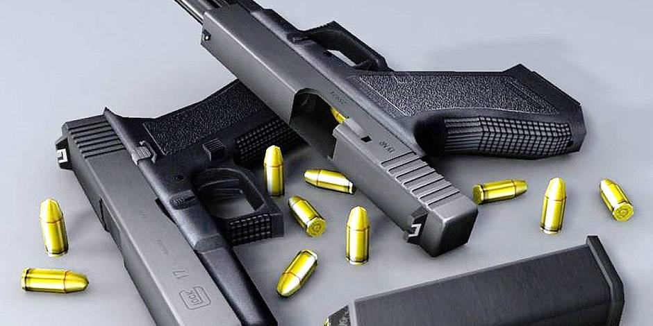 Armes volées au commissariat: une complicité interne suspectée!