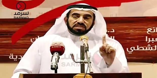 Un prêcheur controversé à la Foire Musulmane - La DH