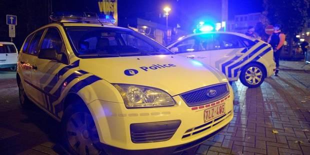 Molenbeek: une église vandalisée - La DH