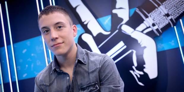 Loïc Nottet représentera la Belgique à l'Eurovision - La DH