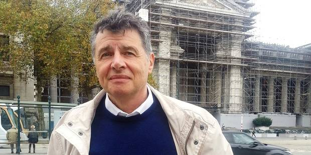 Traite d'êtres humains: l'ex-prof de l'UCL vide son sac - La DH