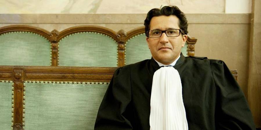 Un an de prison pour l'avocat Amrani