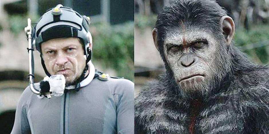 Un singe nominé aux Oscars ?