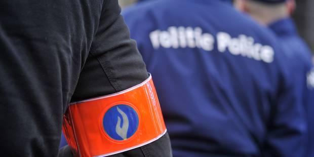 Terrible accident à Bois-de-Villers: huit blessés - La DH
