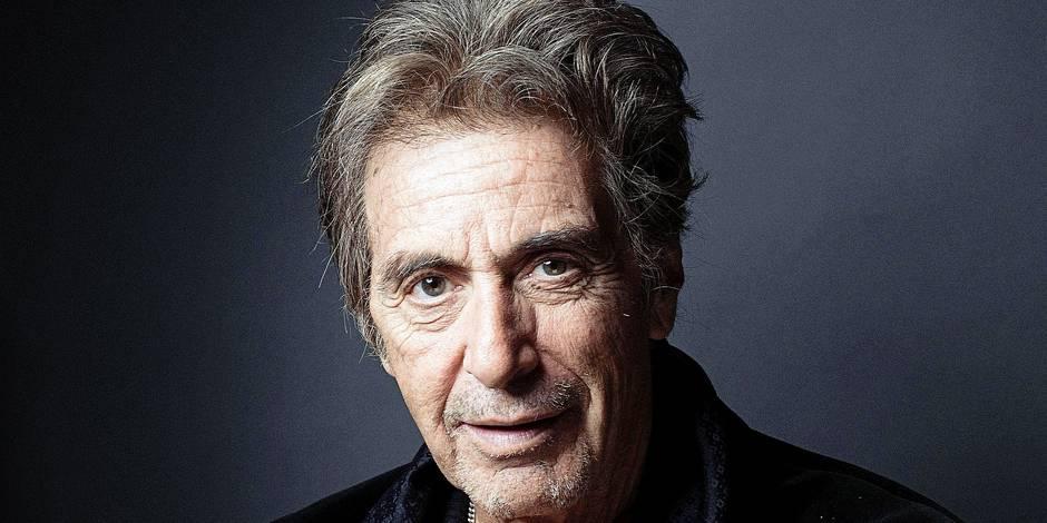 Al Pacino dans le remake d'un film belge