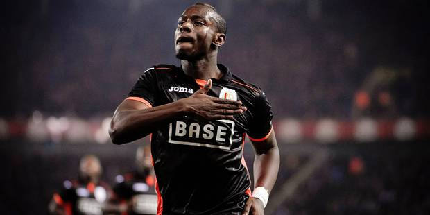 Schalke charm� par Mpoku