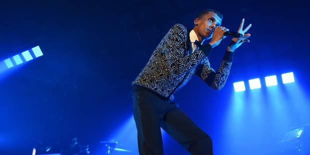 """Stromae et ses radiographies pour un concert """"à la maison"""" - La DH"""