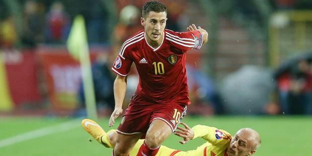 """Hazard: """"J'ai pris mes responsabilités"""" - La DH"""