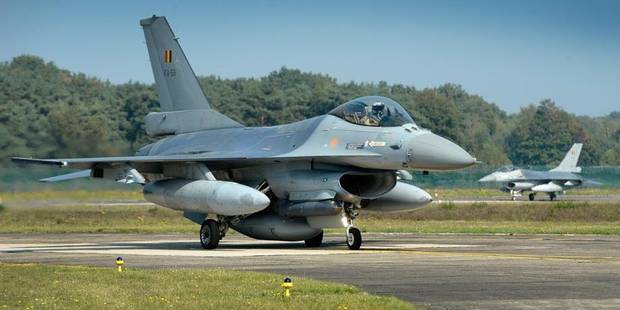La Belgique prolongera sa mission en Irak pendant les six premiers mois de 2015 - La DH