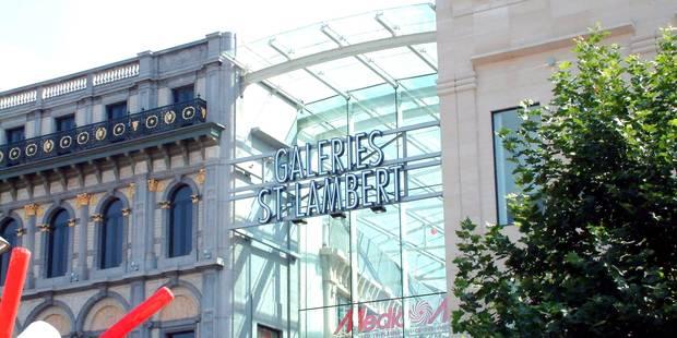 Les Galeries Saint-Lambert sont (encore) à vendre - La DH