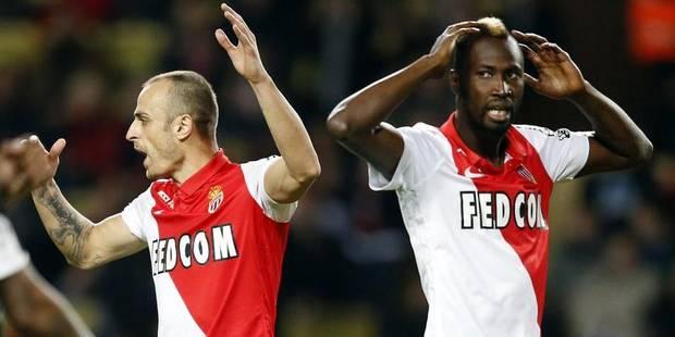 Ligue 1: Lyon et Monaco patinent - La DH