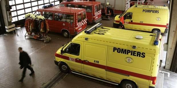 Risque de black-out: Les services d'urgence touchés par le plan de délestage - La DH