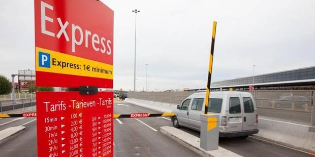 Aéroport de Charleroi: Pour 8€, il avait mis la vie d'une personne en jeu - La DH
