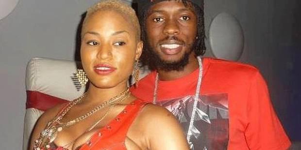 Gervinho et sa copine au coeur d'un scandale en Côté d'Ivoire - La DH