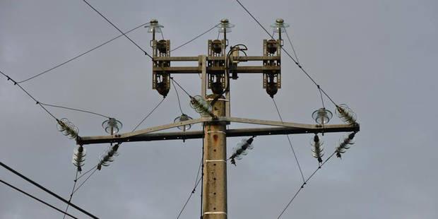 Plusieurs semaines à risque pour les délestages électriques - La DH