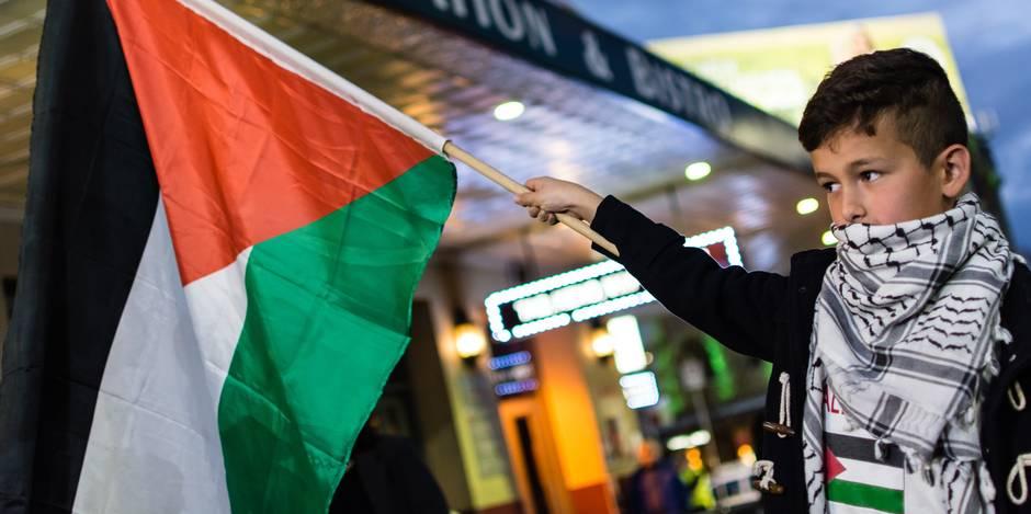 La Belgique va reconnaître l'Etat palestinien