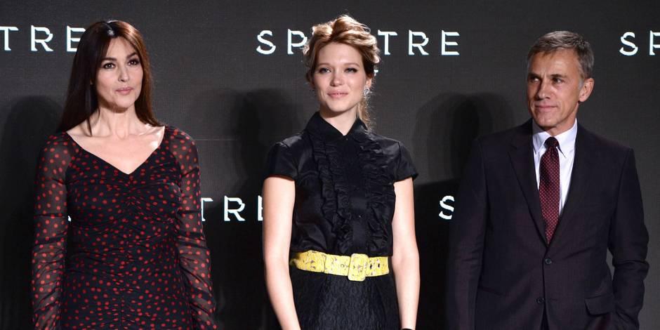 """Un casting de gala pour """"Spectre"""", le nouveau James Bond"""