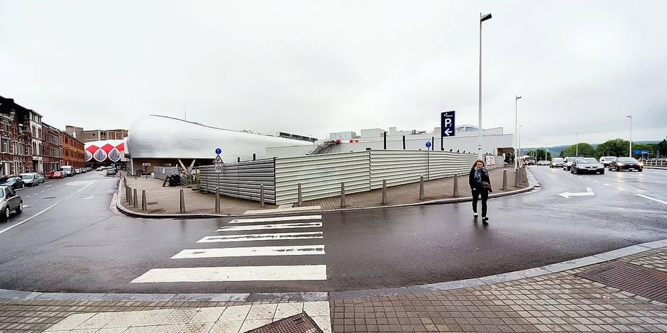 Bientôt 6 nouvelles salles de cinéma à Liège