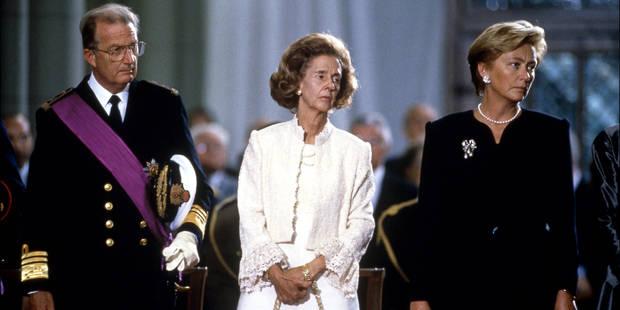 Décès Fabiola: la vie de la reine en quelques dates clés - La DH