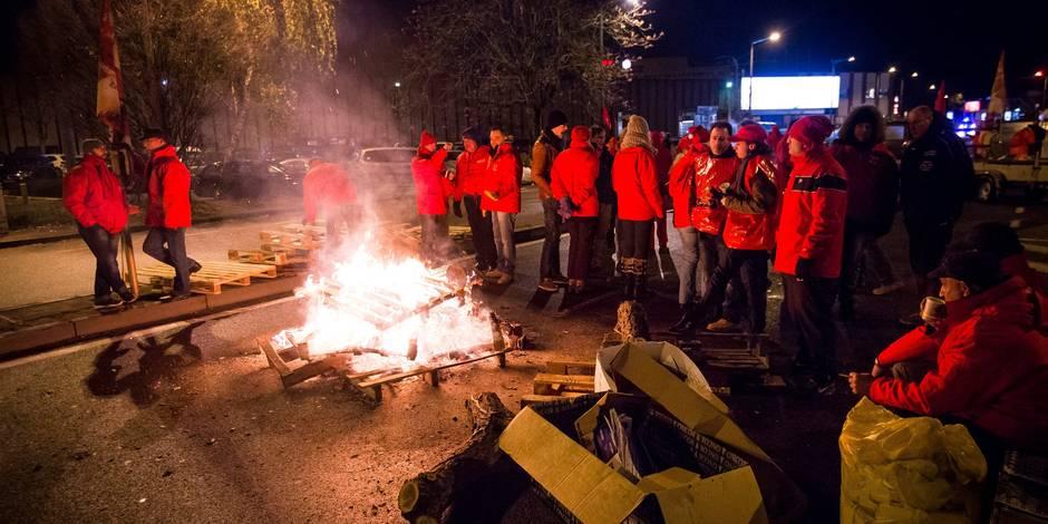 Édito: Des grèves pour construire, ou pour détruire ?