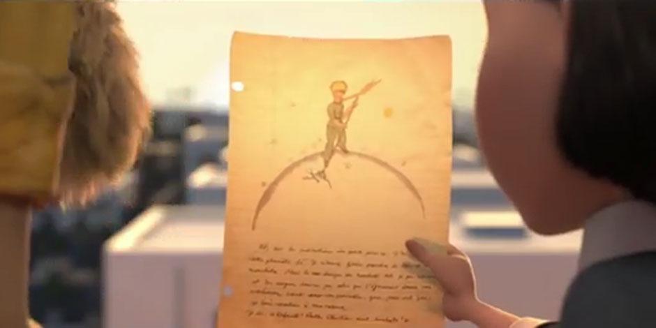 Le Petit Prince: la bande-annonce enfin dévoilée