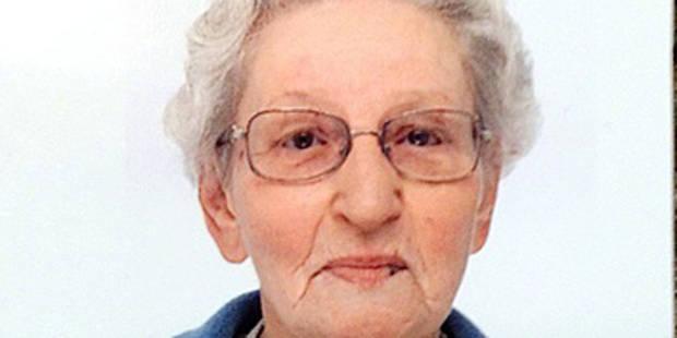 Gilberte, 84 ans, tuée par un voleur? - La DH