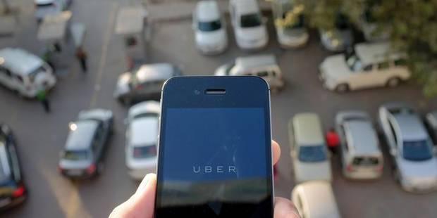 """Uber: """"Nous offrons une solution de transport sûre et fiable"""" - La DH"""