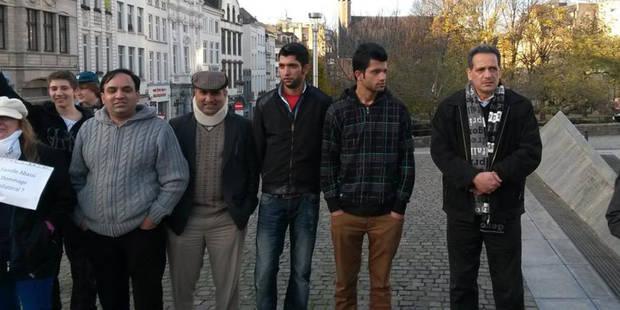 La familie Abbassi est partie pour le Canada - La DH