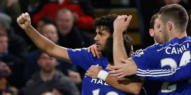Premier League: Chelsea offre un nouveau record à José Mourinho - La DH
