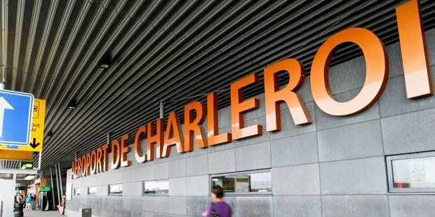 Grève nationale: Six ou sept avions pourraient ne pas se poser à Charleroi dimanche soir - La DH