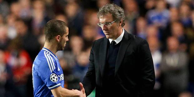 Ligue des Champions: PSG-Chelsea et City-Bar�a au programme