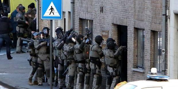 Il n'y a eu aucune prise d'otage à Gand - La DH