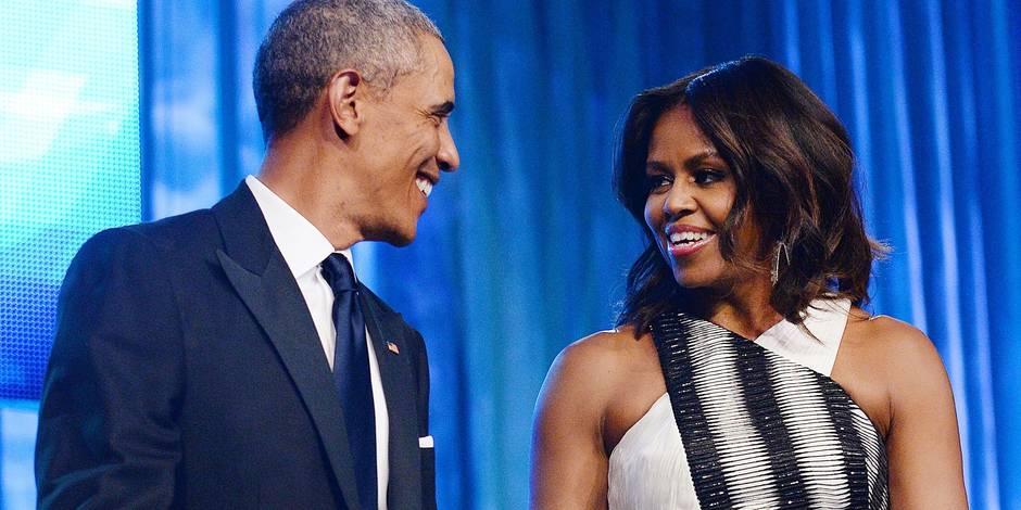 Un cadeau de Noël pour Michelle Obama? Véritable casse-tête...