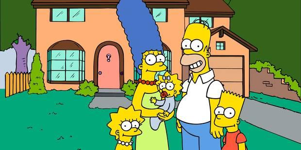 Les Simpson ont 25 ans ! - La DH