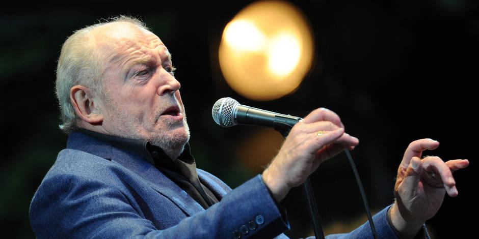 Le chanteur Joe Cocker est décédé