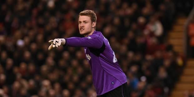 Belges à l'étranger: Liverpool avec Simon Mignolet s'impose 4-1 face à Swansea - La DH