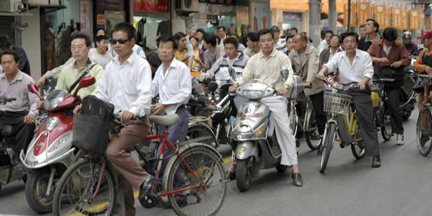 """Quand les """"losers"""" chinois reprennent du poil de la bête - La DH"""