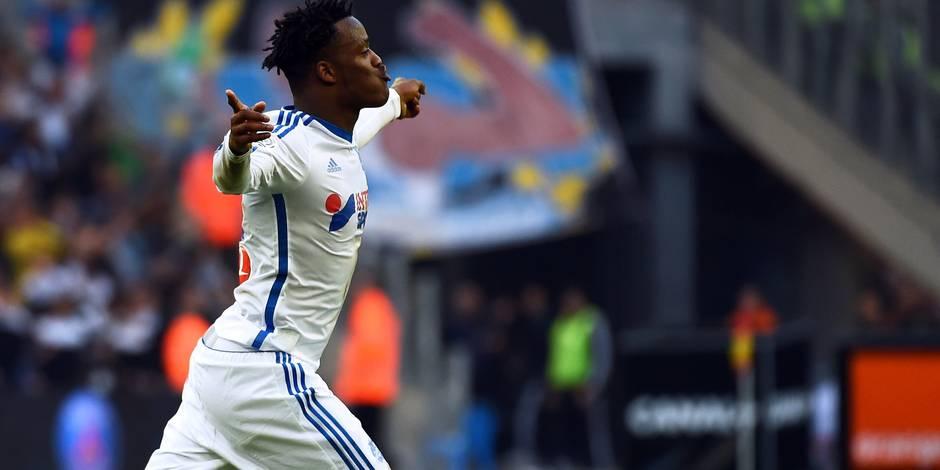 "Batshuayi:""L'Euro 2016 est un objectif"""
