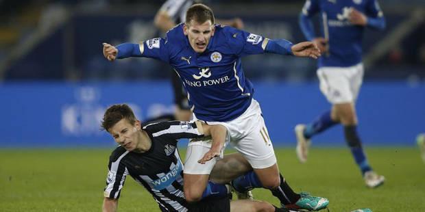 FA Cup: Newcastle tombe à Leicester - La DH