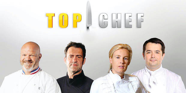 Place à un Top Chef 8 étoiles ! - La DH