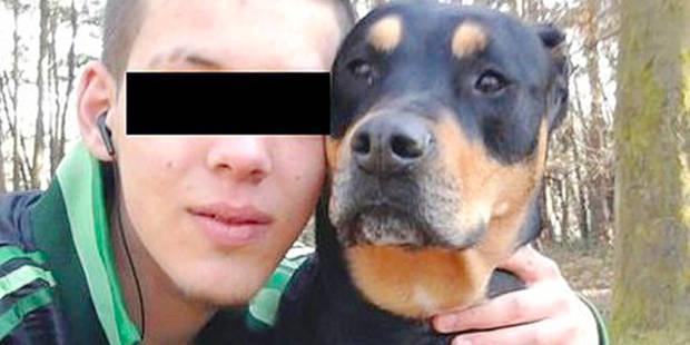 Meurtre à Tournai: Gianni a frappé à mort son proprio - La DH