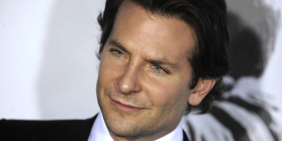 Bradley Cooper, 40 ans et 10 looks