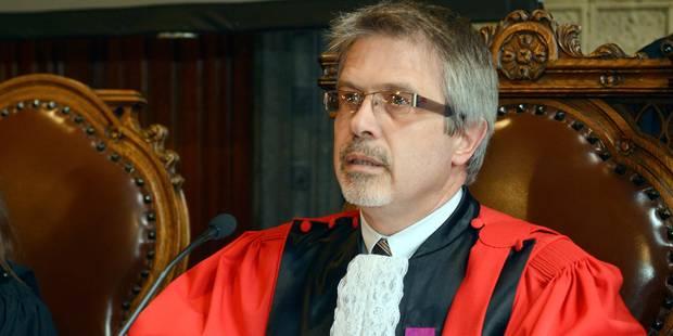Par manque de moyens, la justice namuroise suspend des audiences - La DH