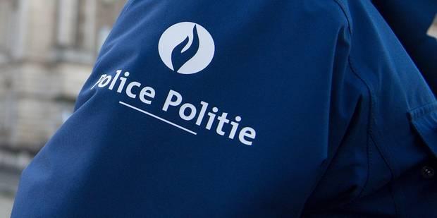 Un policier bruxellois qui parle l'arabe et le lingala fait le buzz! - La DH