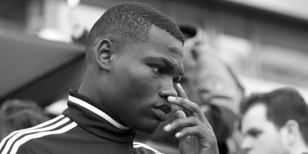 """""""Je t'aime frérot, c'est pas possible"""": le football rend hommage à Junior Malanda - La DH"""