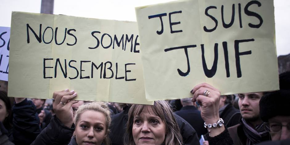 """Le rabbin de Bruxelles demande que les juifs puissent s'armer, le CCOJB juge l'idée """"ridicule"""""""